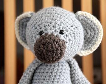 Austin The Koala