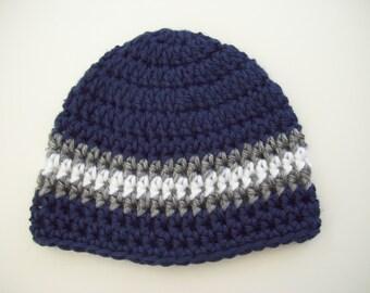 Baby Boy Hat, Crochet Baby Hat, Baby Shower Gift, Toddler Beanie, Coming Home Hat, Newborn Baby Hat, Newborn Photo Prop, Baby Boy, Baby Hat