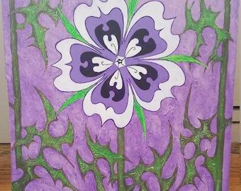 Flower Series I