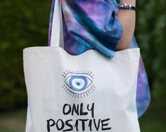 MOTTO KANVAS BAG,Motto bag,stylish bag,beach bag,shoulder bag,
