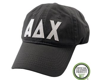 Alpha Delta Chi - Felt Letter Hat
