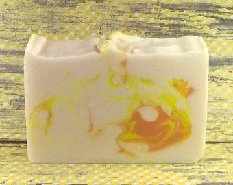 HAWAIIAN KAI, Handmade Soap, Gardenia, Pikake, Lily, Jasmine 4.25oz