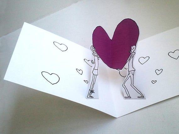 Popup card van Studio Githa