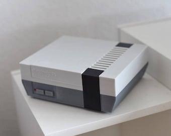 NES | Raspberry Pi | Retropie | Raspberry pi case | pi case | Pi | Raspberry | rpi | Super nintendo | Nintendo | Mario | Gaming | Retro