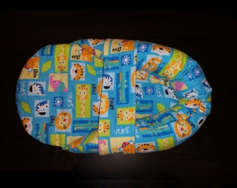 NICU Cuddle Nest -Developmental Care Aid - Choose your Pattern and Size