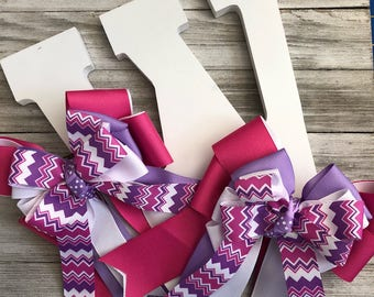 Little Cuties - Equestrian Short Show Bows - Ships FREE!!!!