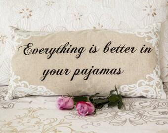 PJ's,pajamas,sleep mask,robes,lingerie,flannel pajamas,silk pajamas,slippers,cute bedding,duvets,quilts,bedroom pillow,nightshirt,bedroom