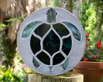 Sea Turtle Stepping Stone #818