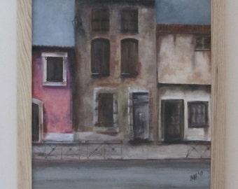 91 Rue Trivalle, Carcassonne, Languedoc-Roussillon