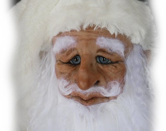 BareFoot Santas