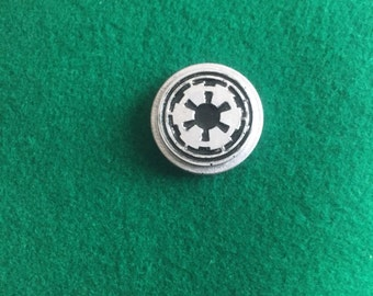 Code disk for Krennic imperial hat(greblie with imperial cog) replica SW