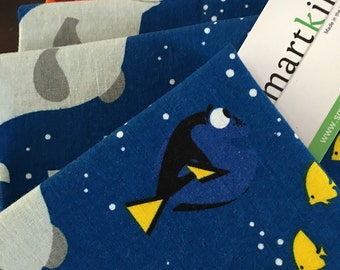Dory and Her Friends Cloth Napkin by Smartkin