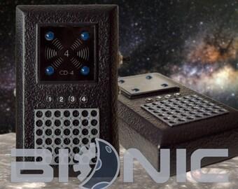 Battlestar Galactica Colonial Communicator Prop Replica