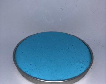 Blue Fluffy Slime