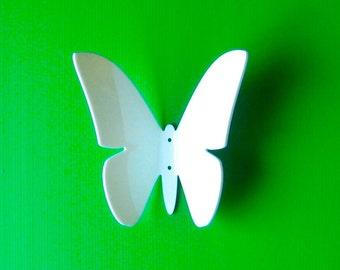 Objectify Butterfly Wall Hook