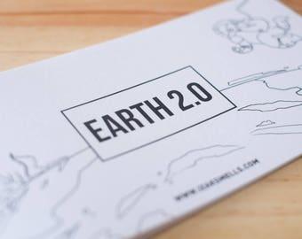 Earth 2.0 – IZS Volume 2