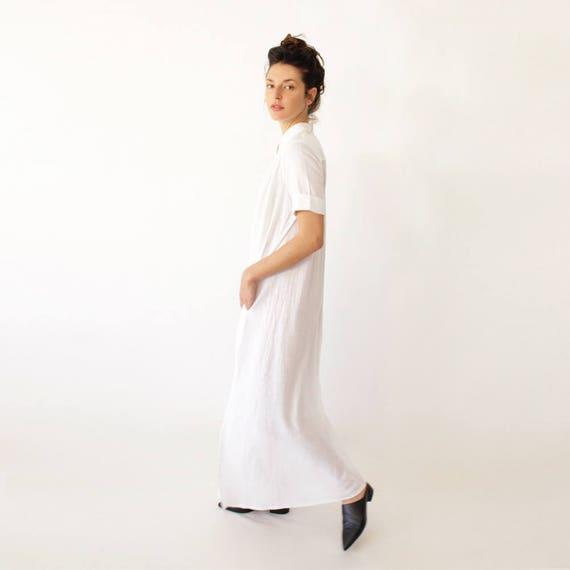 Gift Bride Size Dress Kaftan Wedding Alternative Kaftan Casual Dress White Dress Dress Dress Plus Maxi Caftan Dress Wedding Dress qwxn78