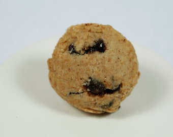 Carob Chip Cookie