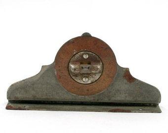 Vintage Universal Angle Level Tool
