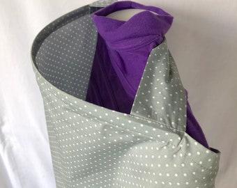 Breastfeeding Nursing Cover