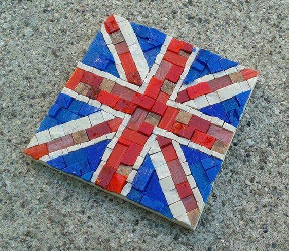 Union jack mosaic kit diy crafts for adults mosaic wall art union jack mosaic kit diy crafts for adults mosaic wall art mosaic tile project do it yourself christmas gift ideas from myrijoy on etsy studio solutioingenieria Choice Image