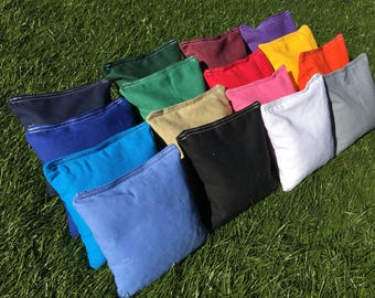 All Weather Cornhole Bags