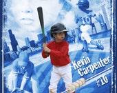 Baseball Sports Collage 1...