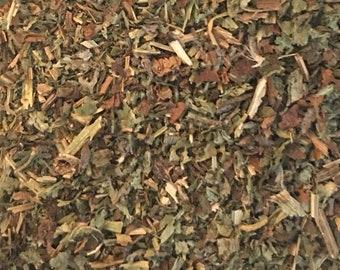 Comfrey Leaf, Dried Leaves, Symphytum officinale