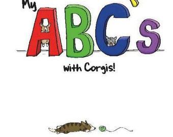 Corgi ABCs