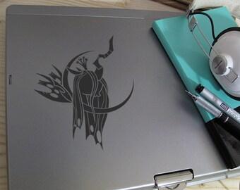 Queen Chrysalis Vinyl Decal
