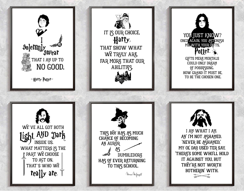 Luxus Sirius Black Zitate Bilder Zu Sprichwörtern Und