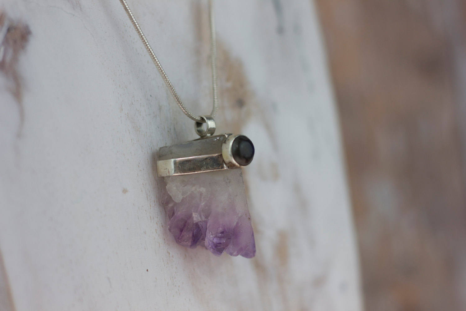 amethyst previous necklace next listing largesize details crystal jewelry boho raw