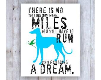 Greyhound Art, Greyhound Poster, Greyhound Print, Greyhound Decor, Greyhound Dog, Greyhound Gifts, Greyhound Items, Greyhound Racing,