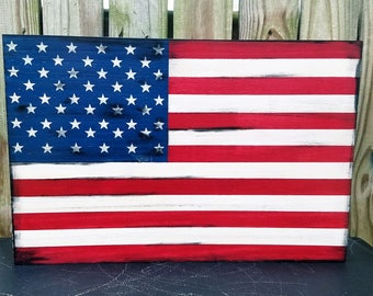 12x18 Flag box for personal items or concealment