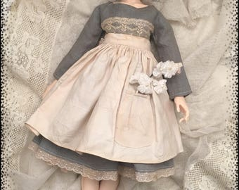 BJD Dress