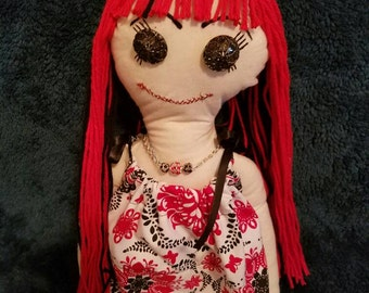MIA - Untamed Rag Doll