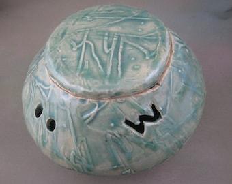 Ceramic Brioche Yarn Bowls
