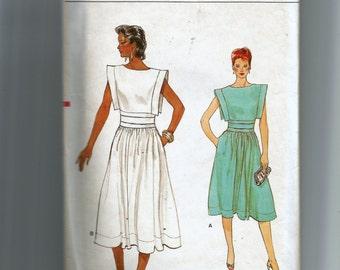 Vogue Misses' Dress Pattern 8642