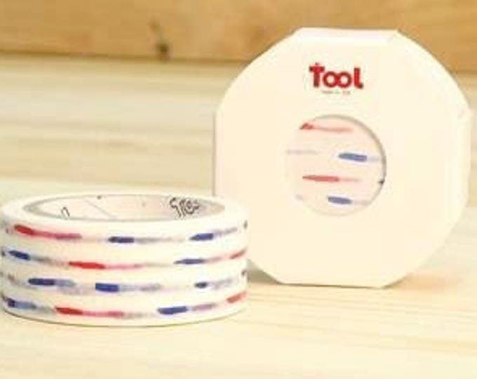 20% OFF! Washi tape tool - flying