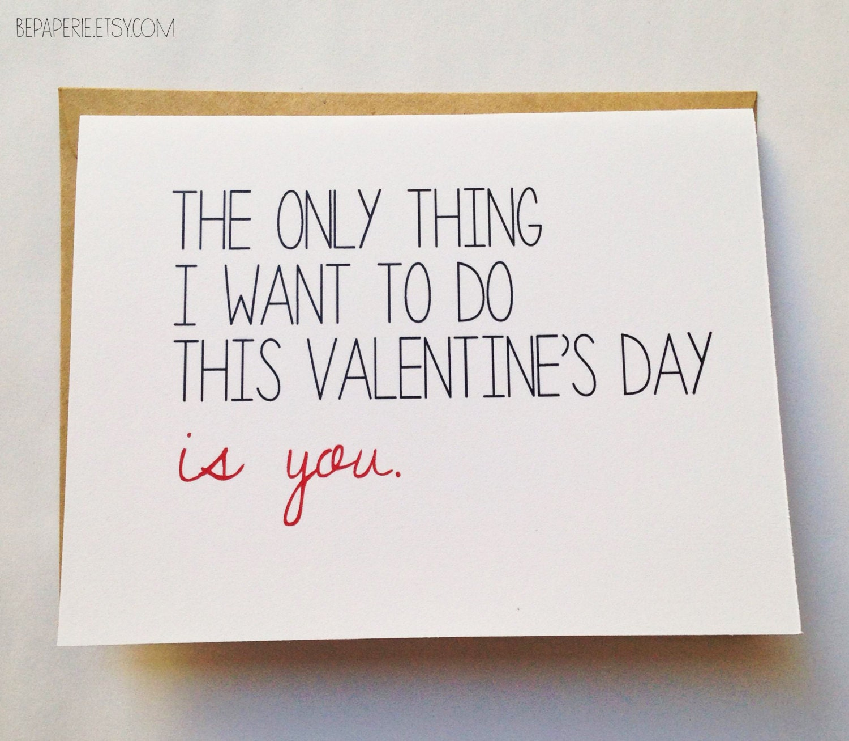 description naughty valentines day