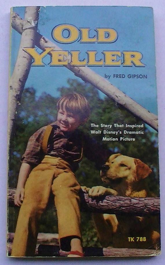 Old Yeller Dog Name