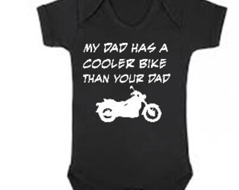 motorcycle  baby shirt, motorcycle baby one piece, baby motorcycle bodysuit, baby motorcycle snapsuit, motorcycle baby creeper