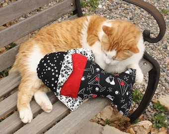 Cat Toy, Cat Nip Toy, Catnip Fish Toy, Fabric Cat Toy, Washable Catnip Toy, Kicker Cat Toy, Fish Toy, Pet Toys, Pet Supplies, Cat Toys