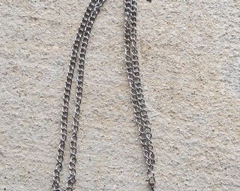 Wish Dream Believe Necklace