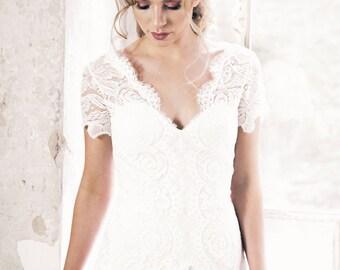 Wedding dress Malia