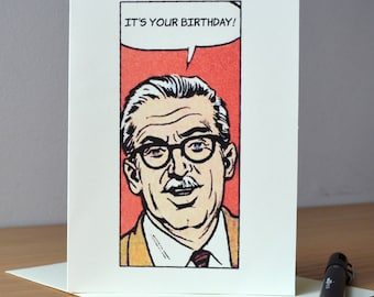 Birthday Card, Funny Birthday, Cute Love Card, For her, For him, For Boyfriend, For Girlfriend