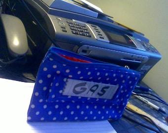 Cash Envelope Dave Ramsey Wallet or individual envelopes
