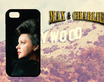 Judy Garland  iPhone 6/5/5c/4 Case -Samsung Galaxy S4/S5 Caseand S3-Phone Cover