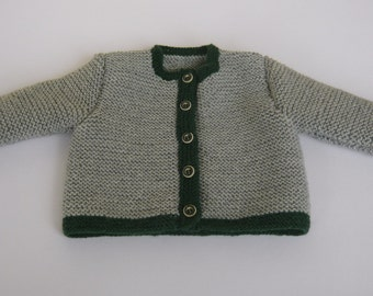 Baby costume Janker Gr. 62/68