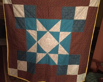 The Mary Sue Quilt